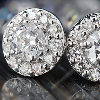 How To The Perfect Pair Of Diamond Stud Earrings