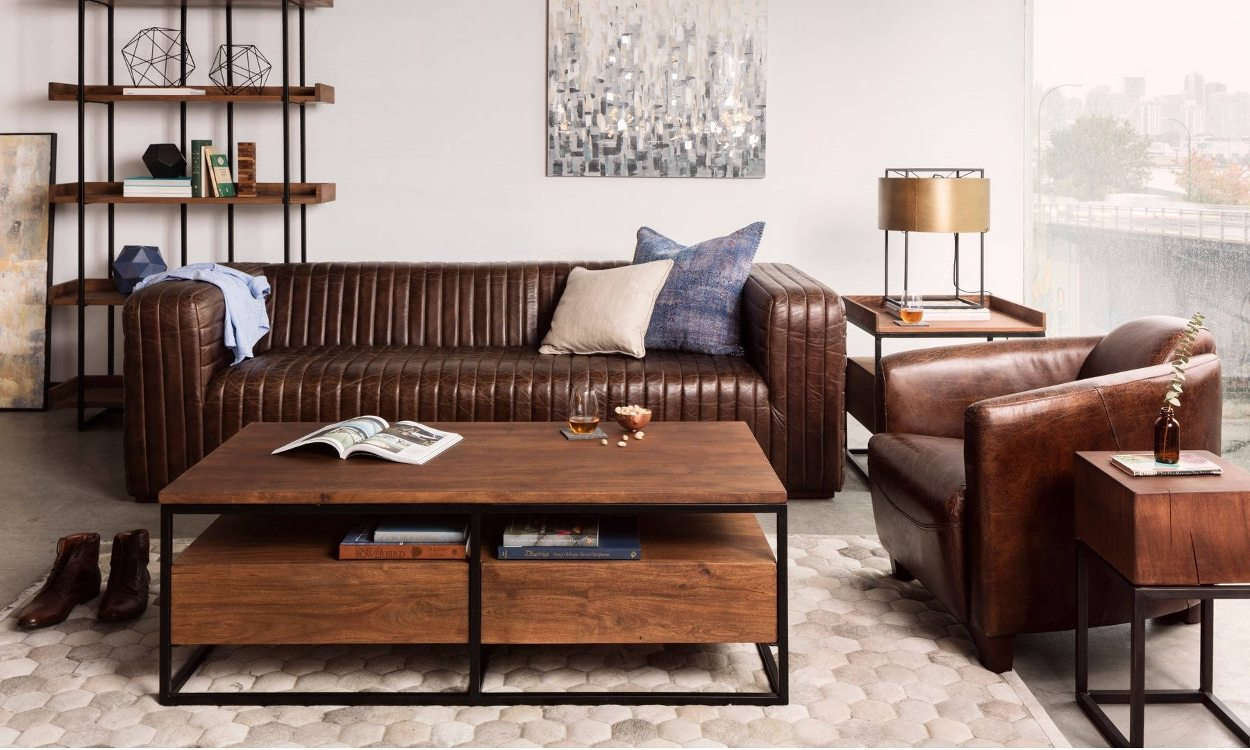 Types Of Furniture For Your Home