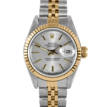 A luxury Rolex women's watch, a perfect Christmas gift