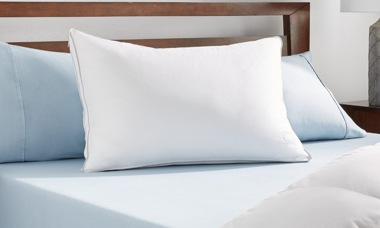 Choosing The Best Type Of Pillow For You Overstock Com