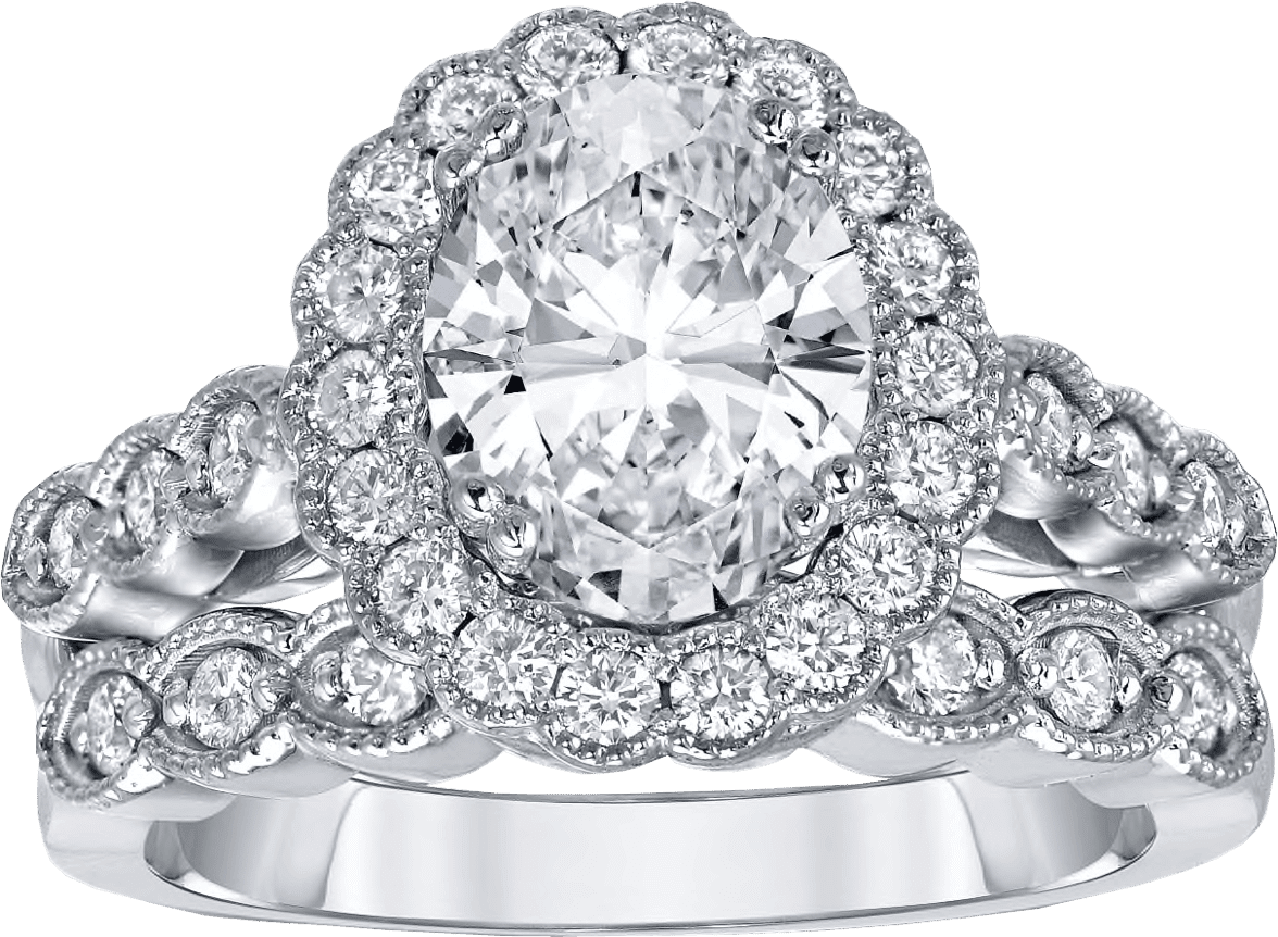 Wedding Ring Styles.Top 8 Different Engagement Ring Styles Overstock Com