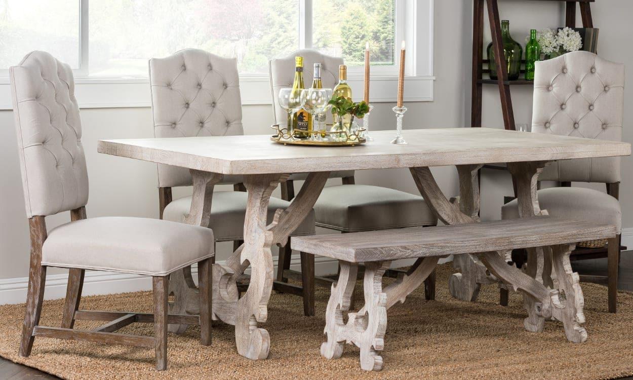 9 Stylish Dining Room Decorating Ideas Overstock Com