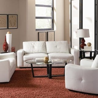 Living Room Furniture Lifestyle Image