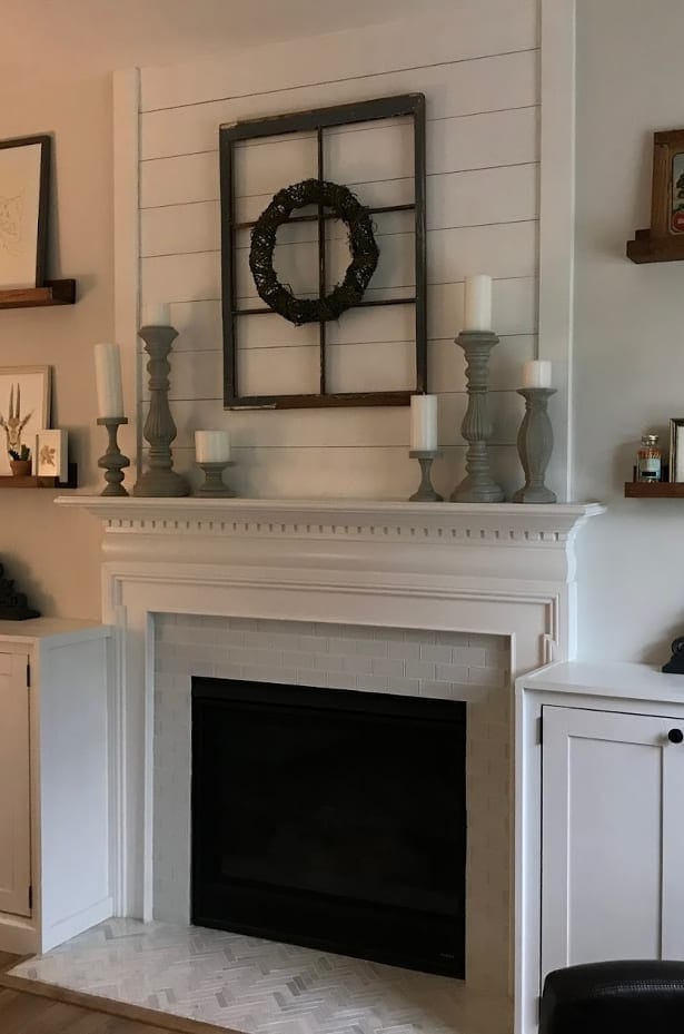 5 Mantel Decor Ideas for Above Your Fireplace - Overstock.com