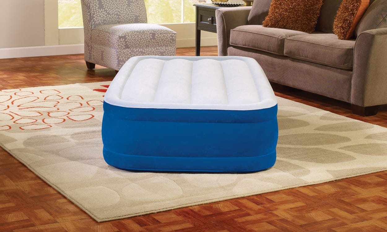 How to Take Care of Your Air Mattress Long-Term
