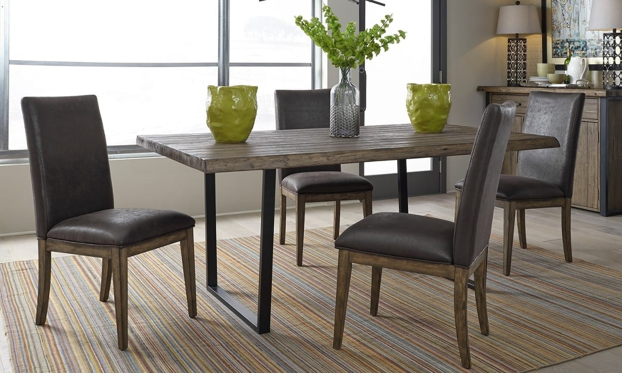 overstock dining room tables | How to Buy the Best Dining Room Table | Overstock.com