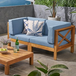 How to Choose Patio Furniture for Small Spaces  Overstock.com