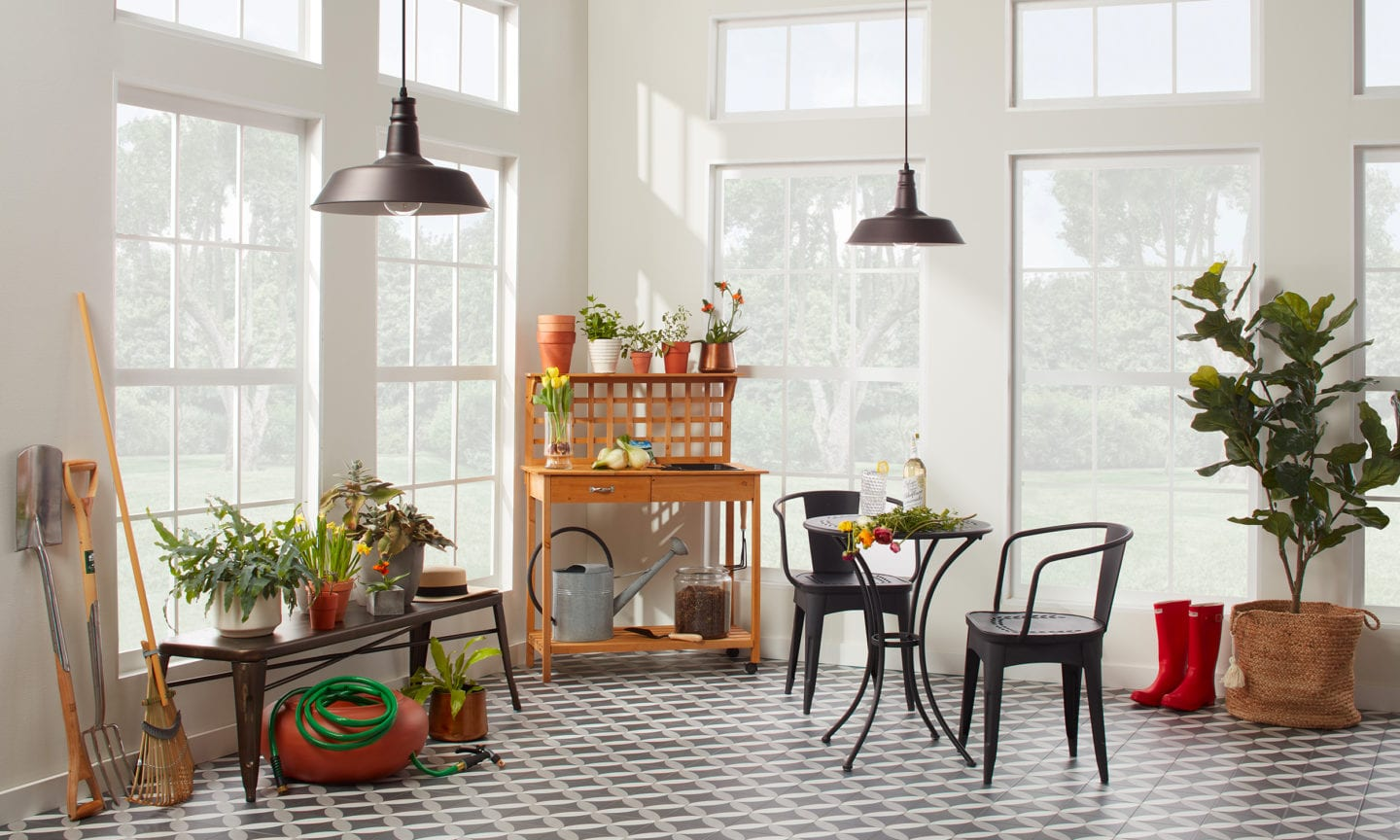 Overstock.com & 3 Fresh Sunroom Decorating Ideas | Overstock.com