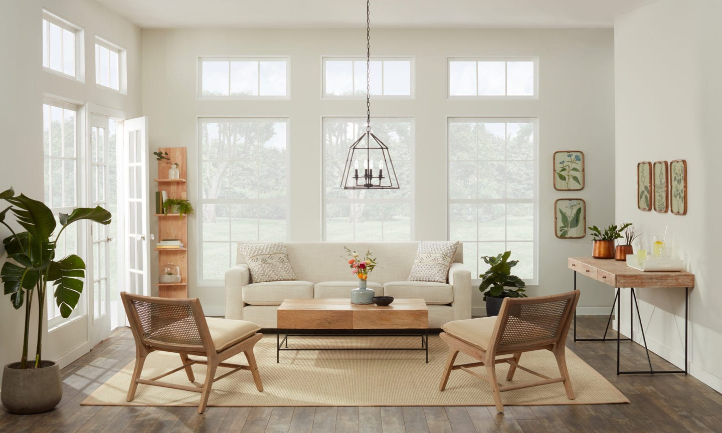 3 Fresh Sunroom Decorating Ideas