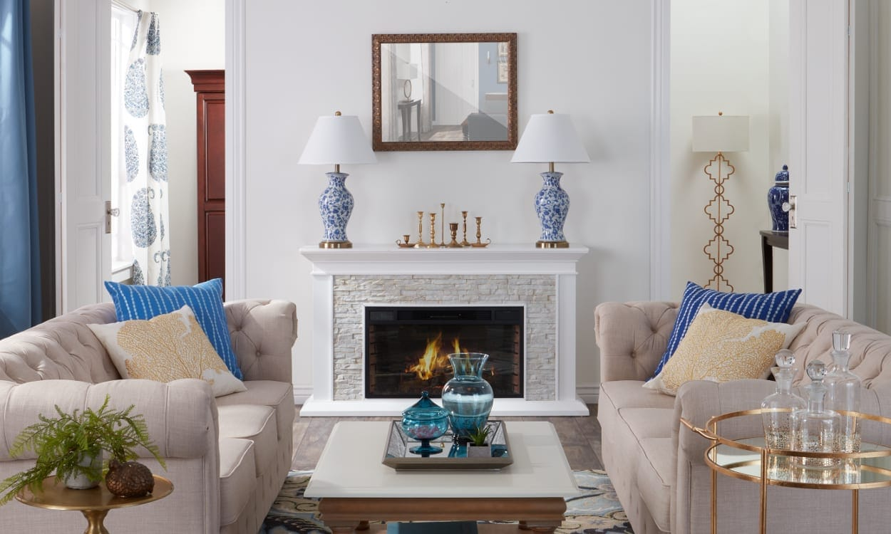 6 Ways to Decorate Your Mantel Like a Designer
