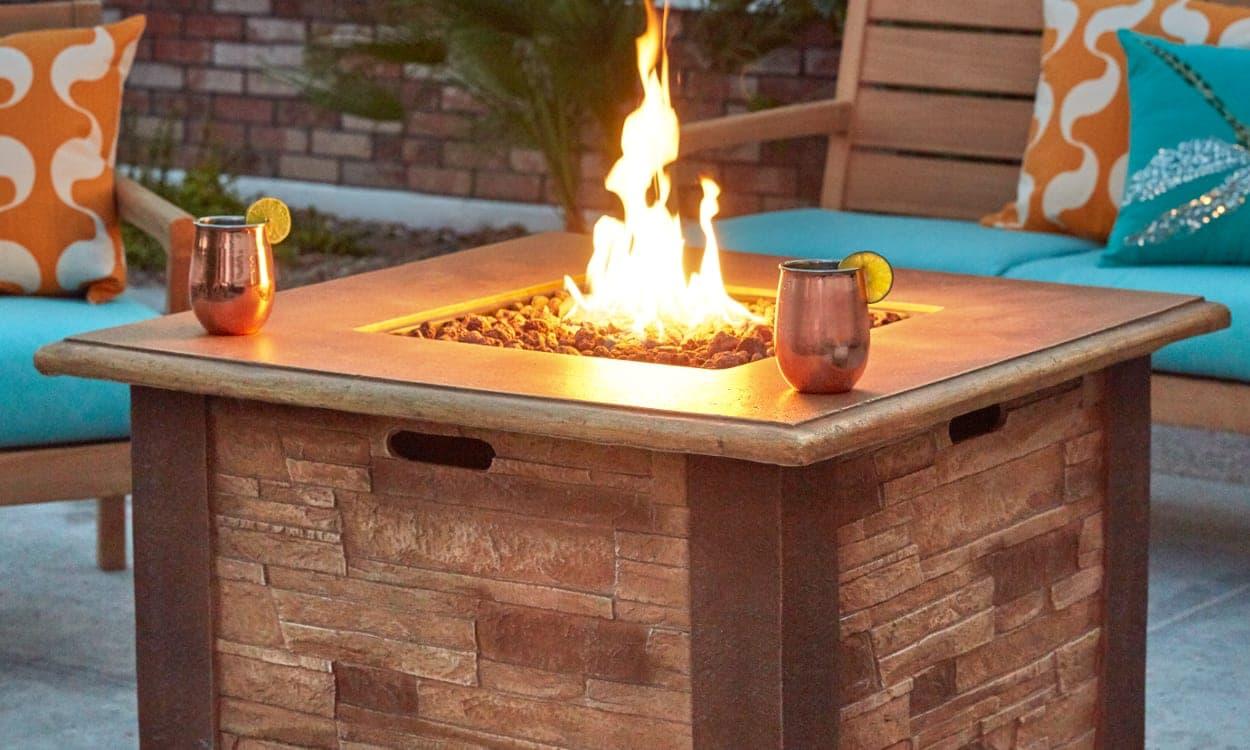 Fire Pit or Chimenea