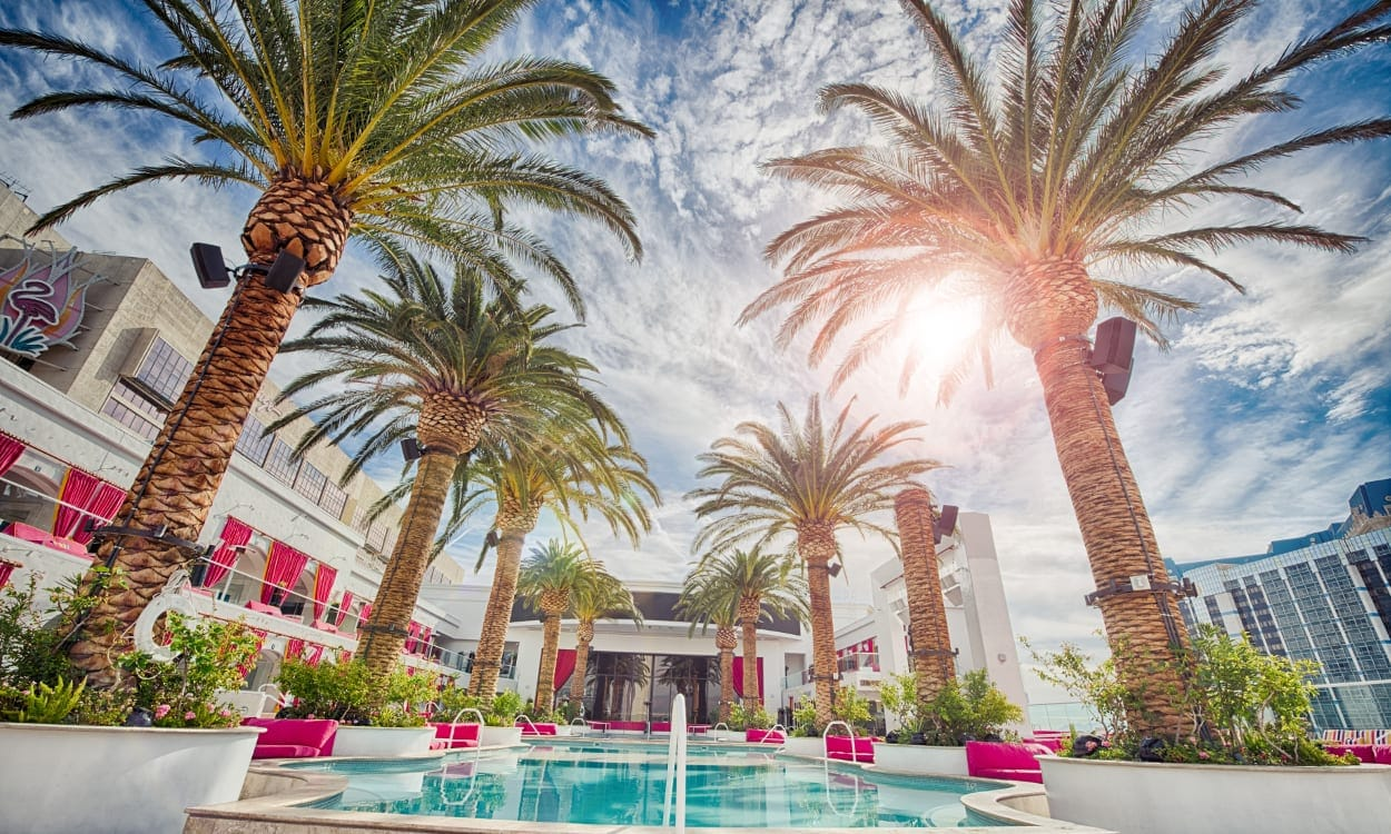 Live Like a Local: Palm Springs