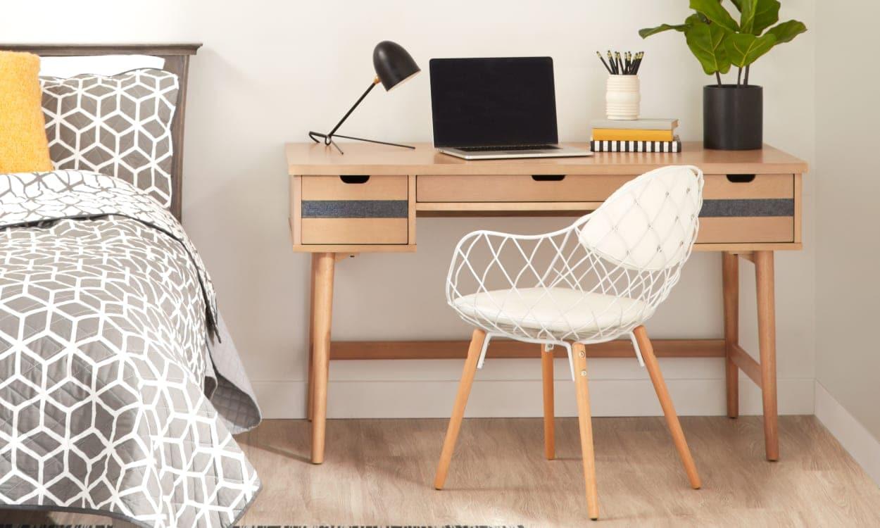 Nightstand Desk