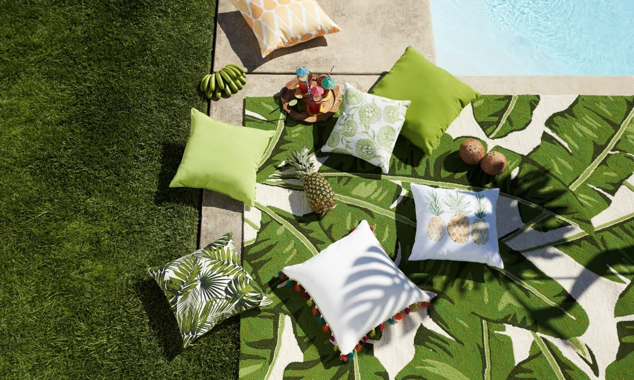 Outdoor Soft Goods