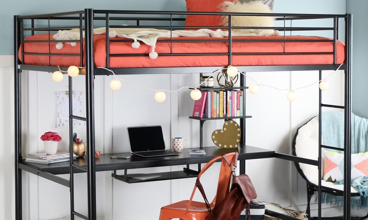 Parents Guide to Smart Dorm Shopping