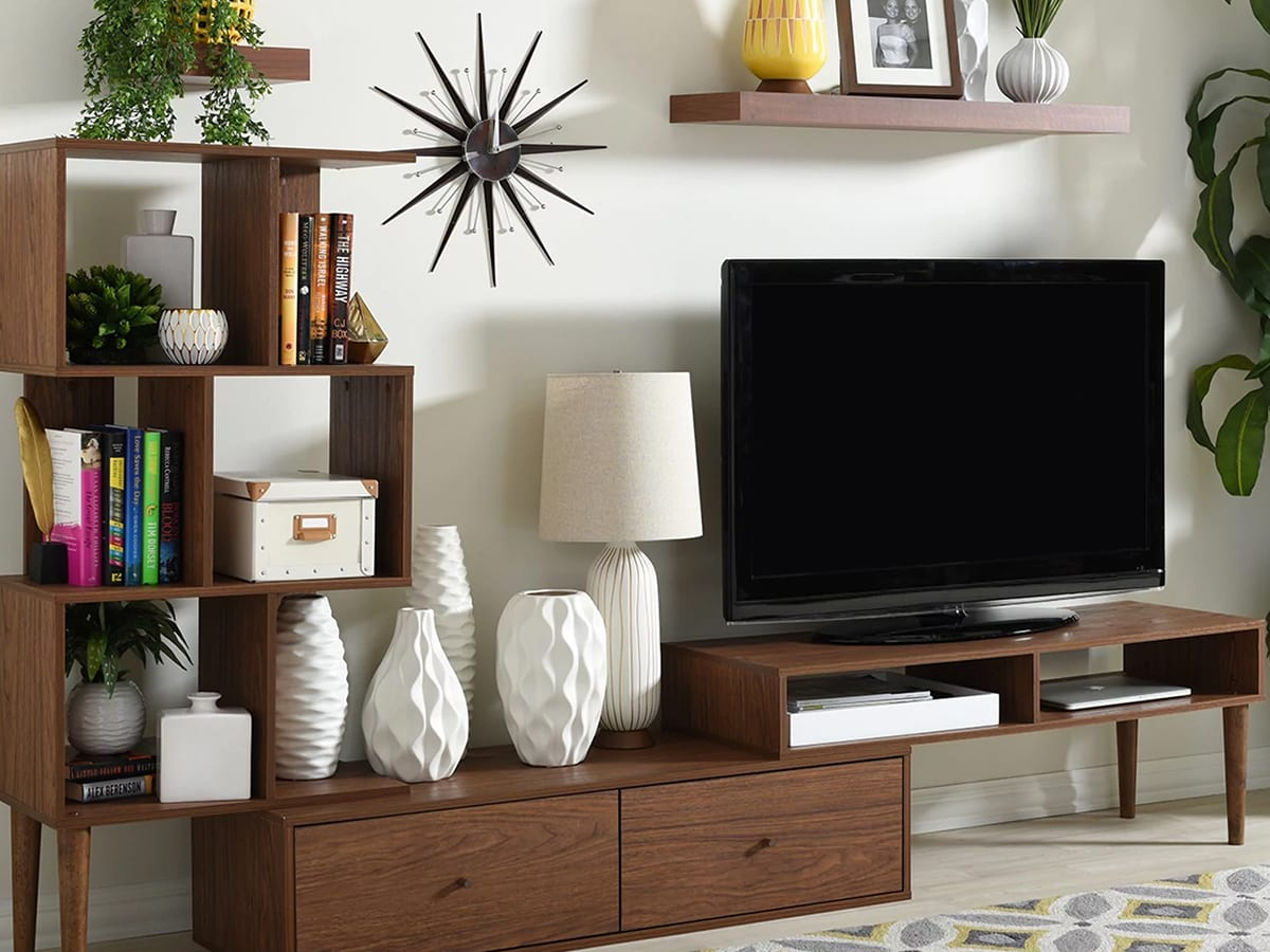 20 Mid-Century Modern Living Room Ideas | Overstock.com