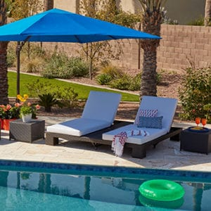 5 Types Of Pool Furniture For A Backyard Oasis Overstock Com