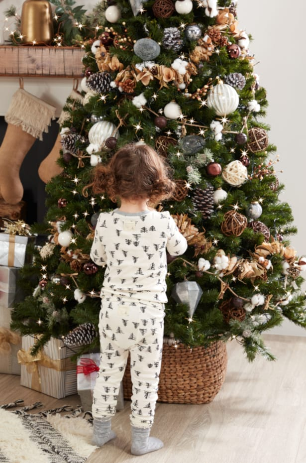 Do Decorate with Pets and Kids in Mind