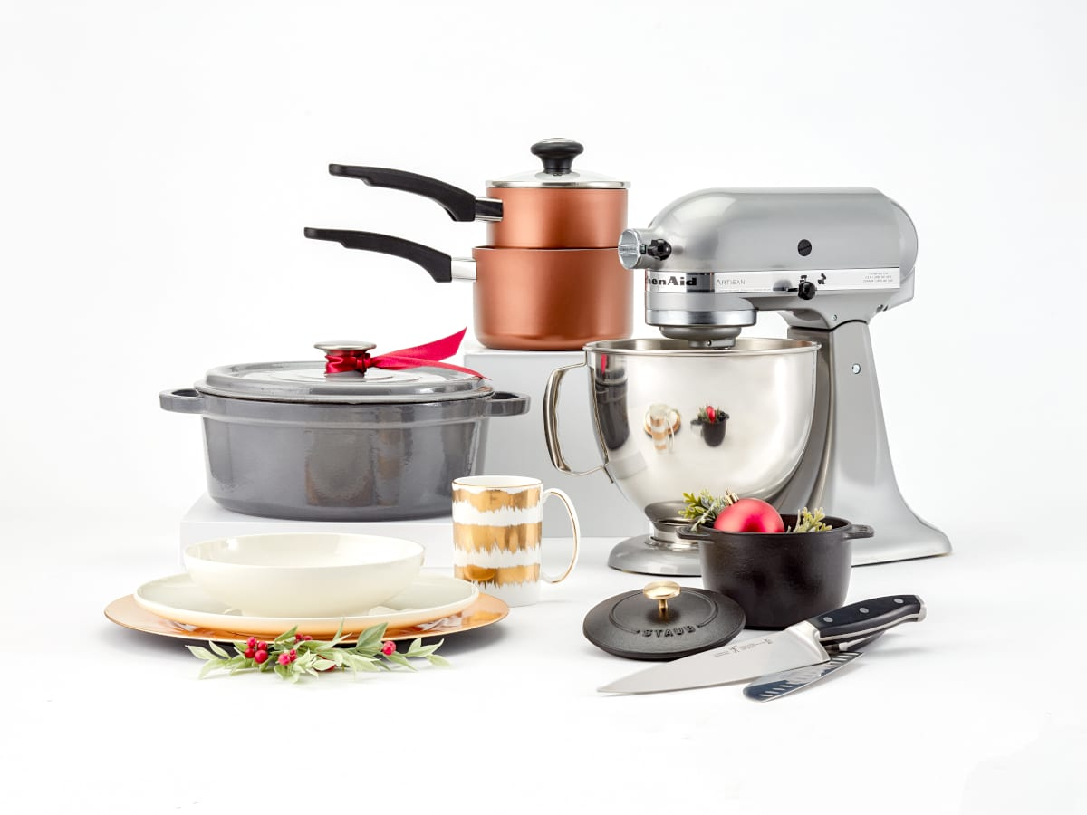 Top Cooking Gifts for Her