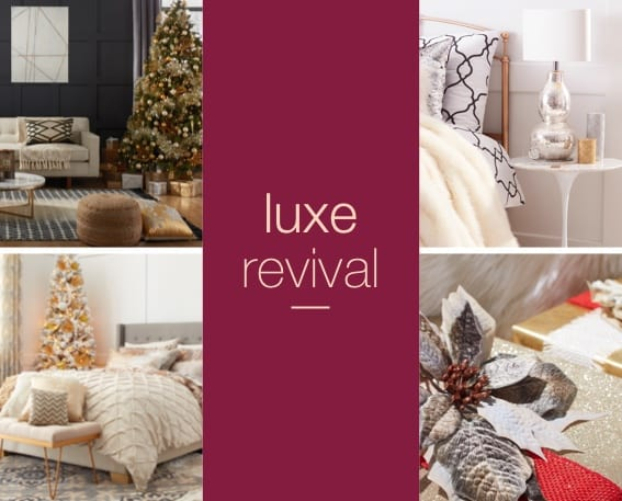Luxe Revival