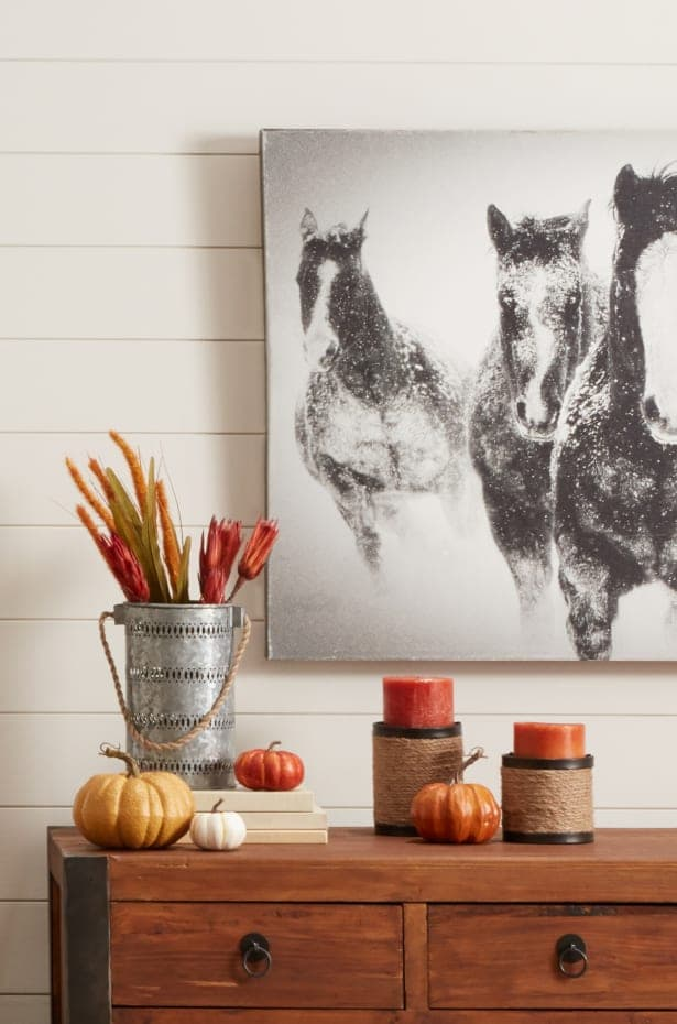 3 Tips For Fall Decorating On A Budget Overstock Com