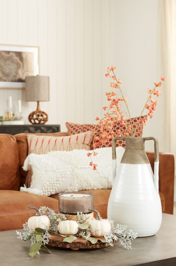 Fill Your Home with Fall Seasonal Scents