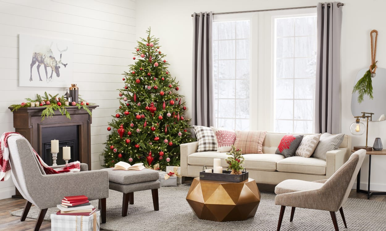 How to Decorate Your Home for Christmas | Overstock.com