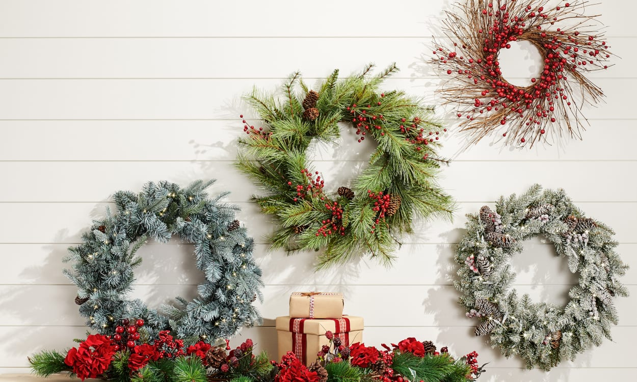 How To Decorate Your Home For Christmas Overstock Com