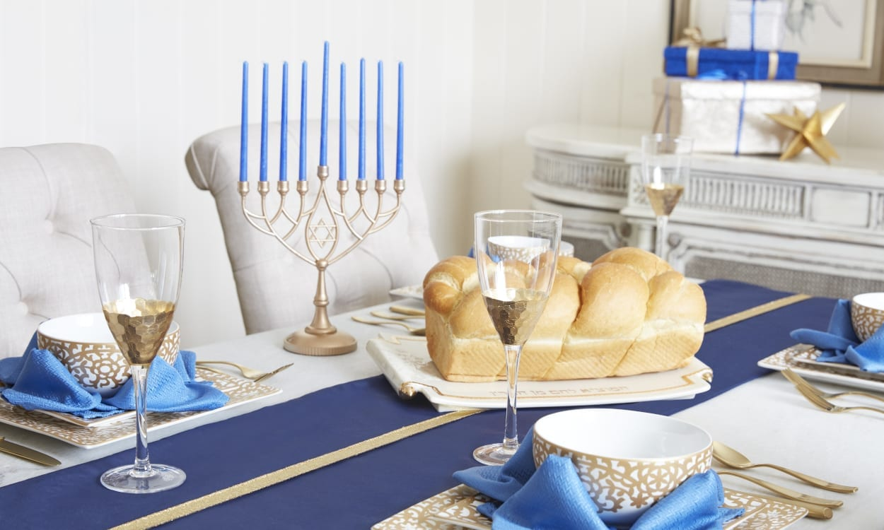 6 Gifts to Bring to Your Next Hanukkah Party