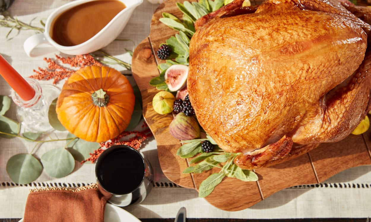 9 Tips For an Easy Thanksgiving