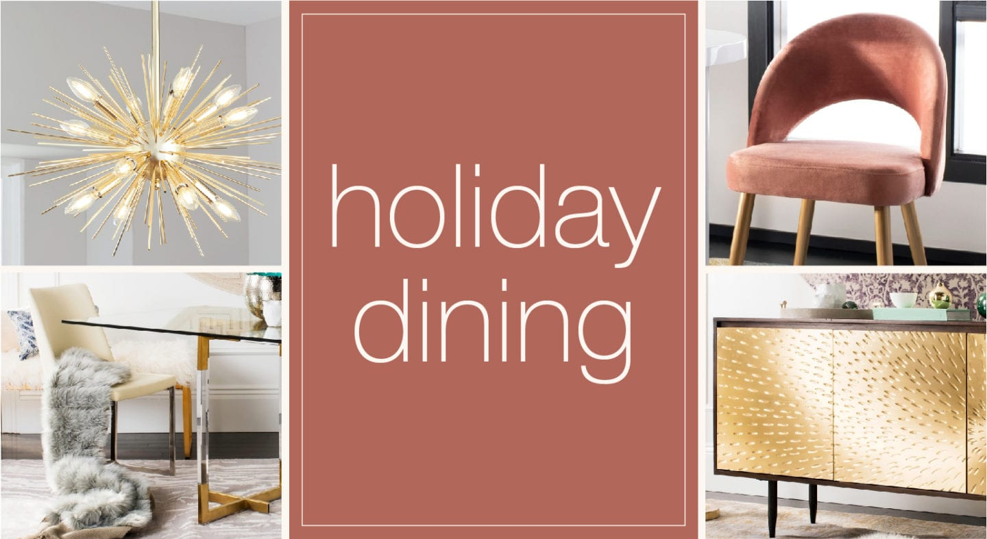 Holiday Dining
