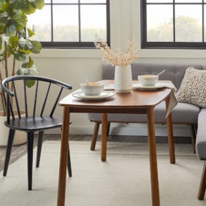 9 Dining Room Ideas For Small Spaces