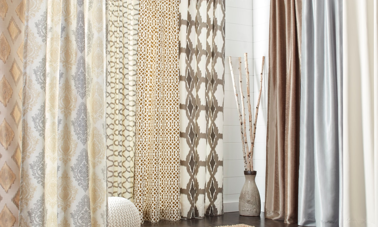 The Best Types Of Fabric Curtains For Your Home Overstockcom