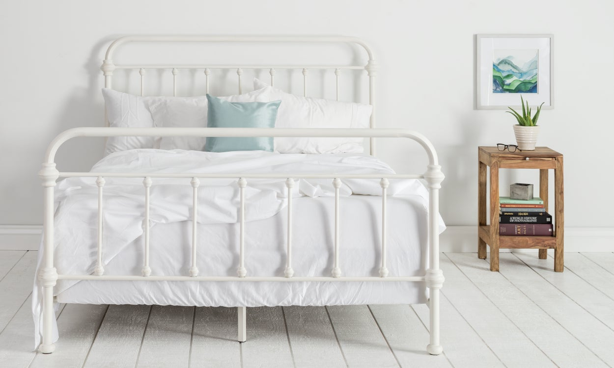 The Only Bed Sheet Sizes Guide You'll Ever Need