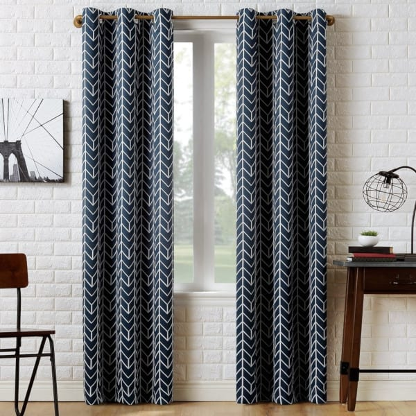 Best Fabric for Curtains: Blackout Curtains