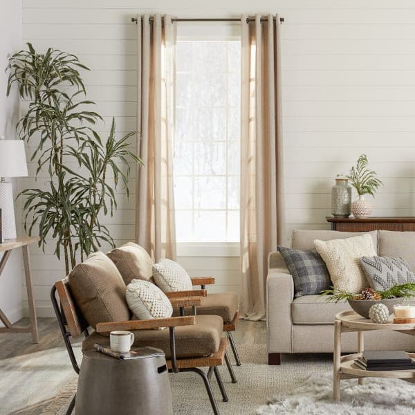 The Best Types of Fabric Curtains for Your Home | Overstock.com