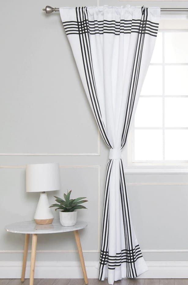 Curtain Styles: Modern Curtains for Cutting-Edge Design