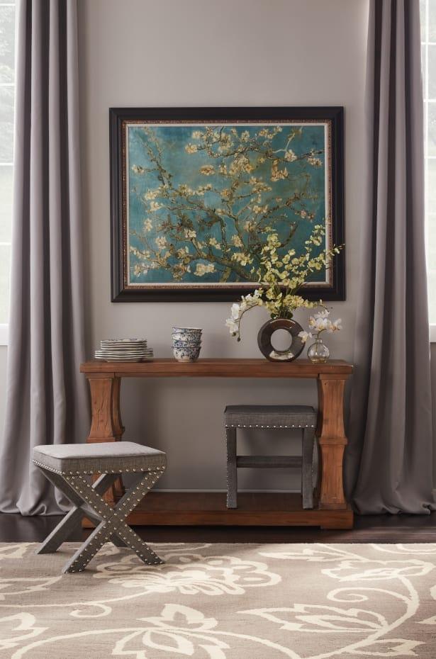 Curtain Styles: Use Velvet for a Glamorous Vibe