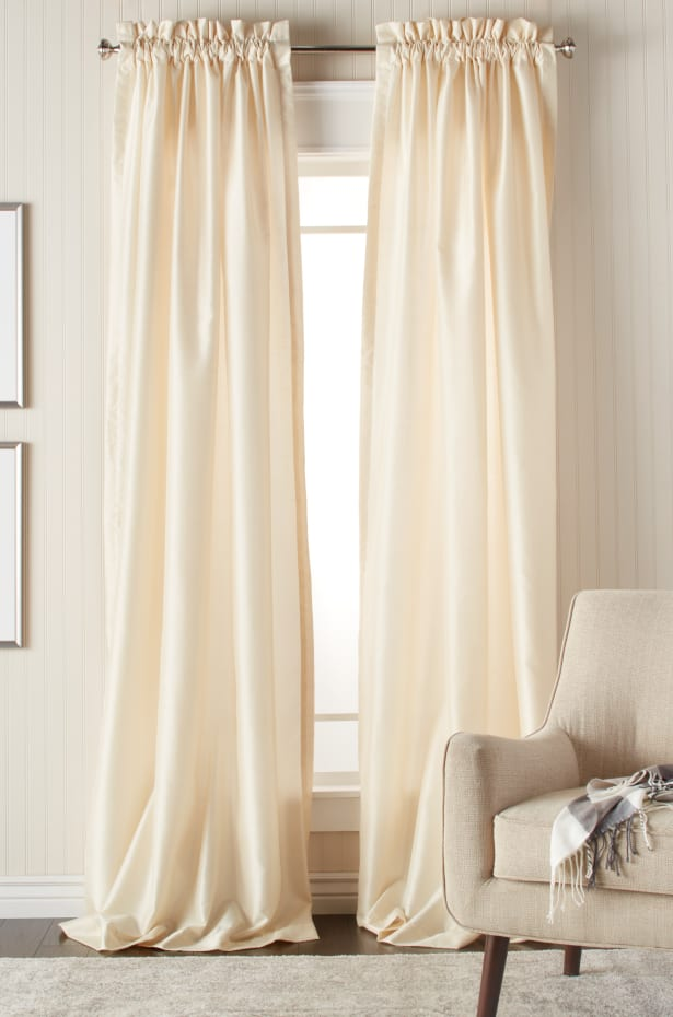 How to Measure Curtains: Choose Your Curtain Length