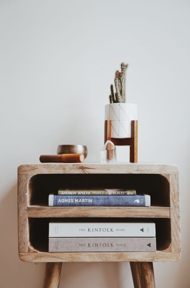 Lagom at Home: Embrace Natural Materials