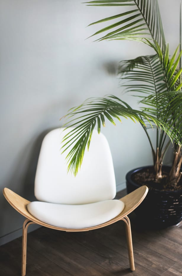 Lagom at Home: Use Calming Neutrals