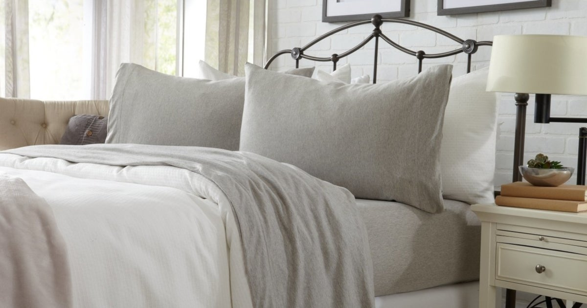 Best Type Of Bed Sheets For Every Season Overstock Com