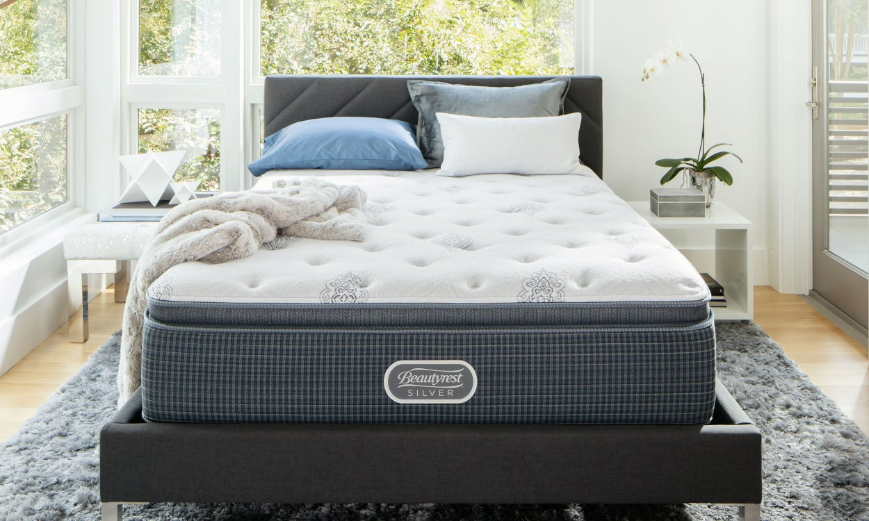 Bed Sizes Mattress Dimensions You Need To Know Overstock Com