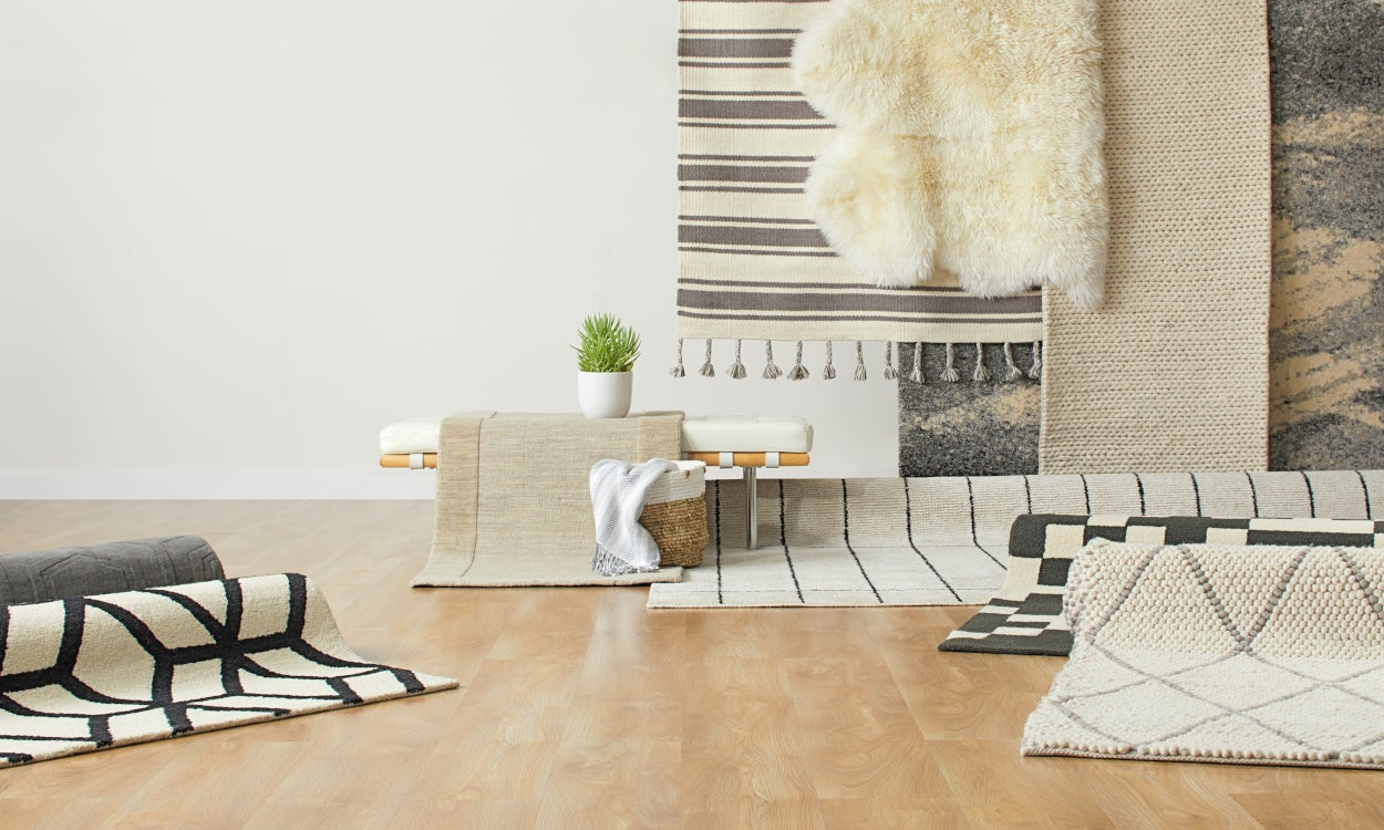 How To Pick The Best Rug Size And Placement
