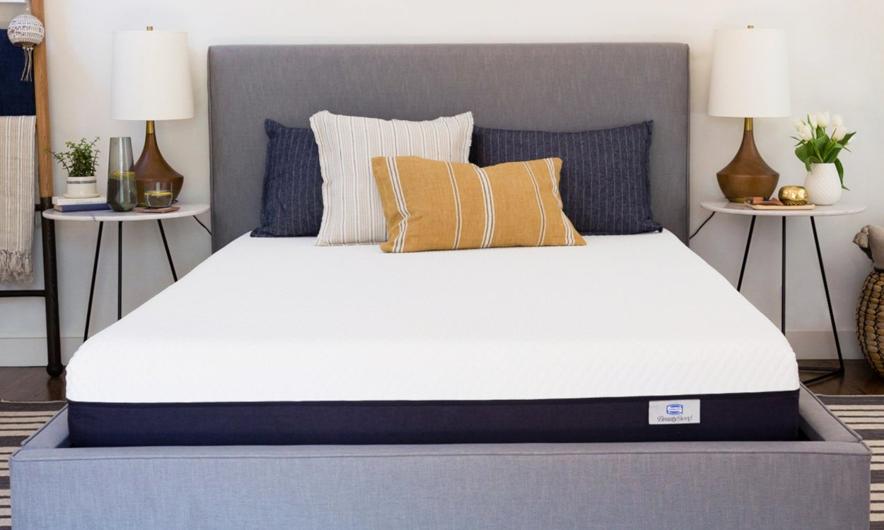 Ultimate Guide to Memory Foam Mattress Thickness | Overstock.com