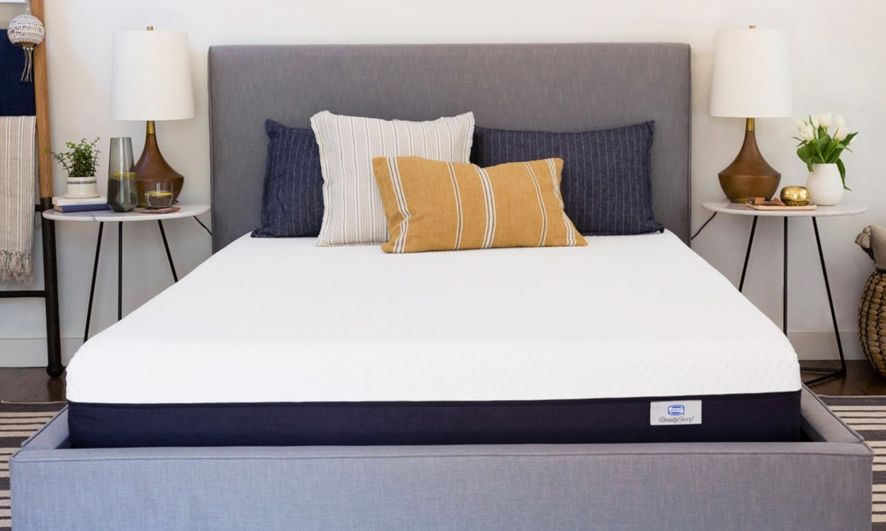 Memory Foam Mattress Thickness for Accessibility, Back Pain, and Health Considerations