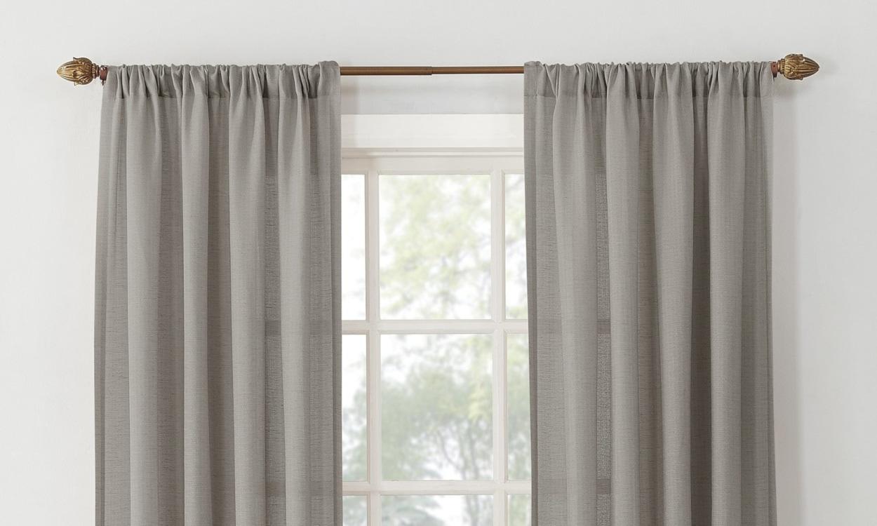 Curtain Accessories Finials
