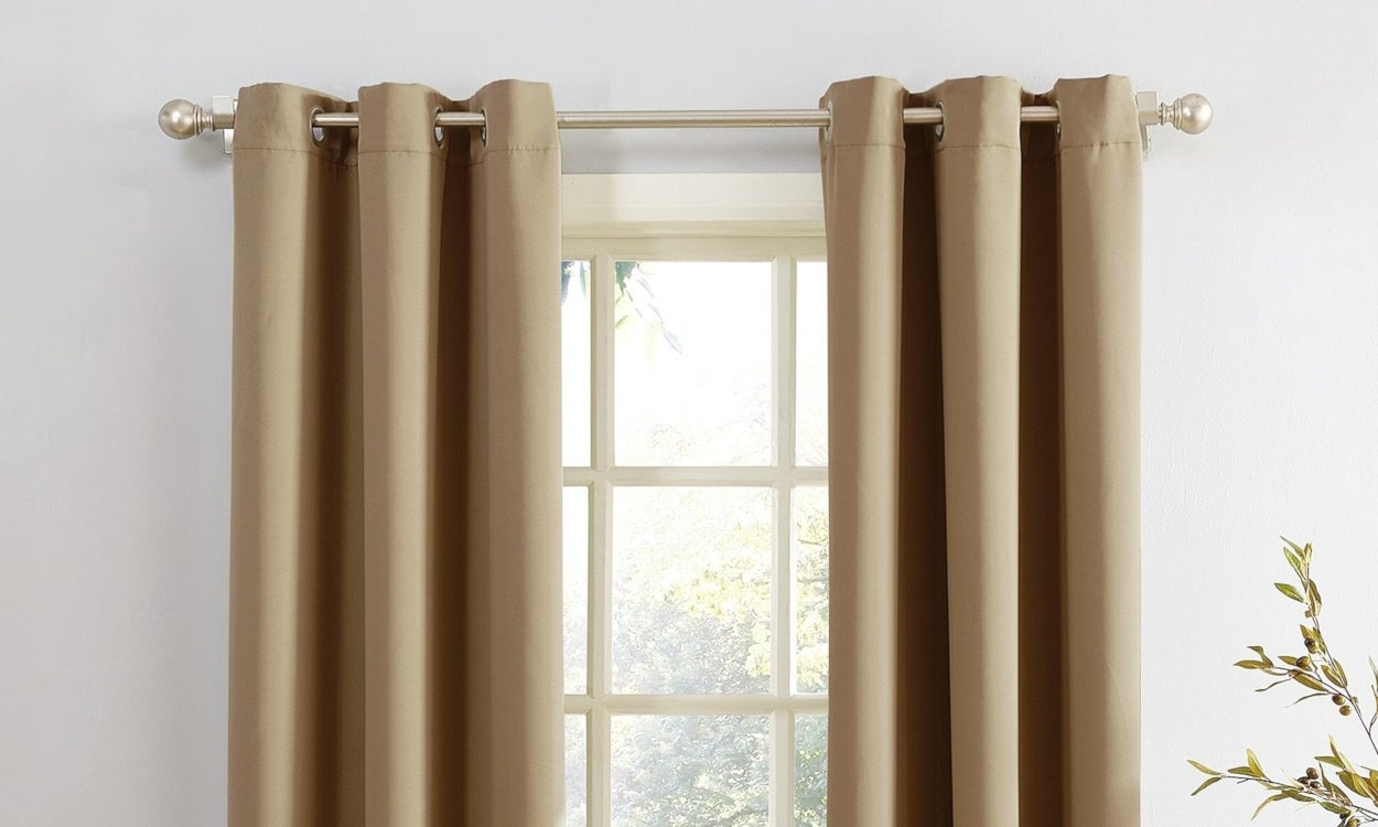 Curtain Accessories Curtain Rods