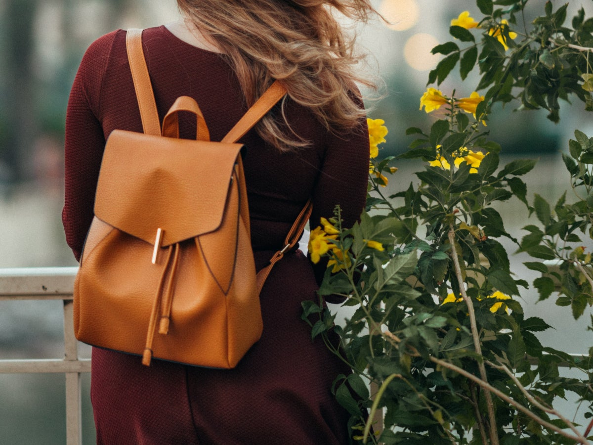 Galentine's Day Gift Guide: Backpack