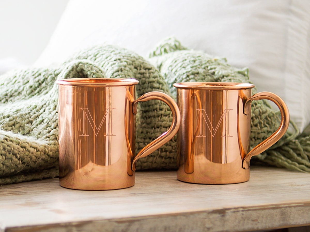 Galentine's Day Gift Guide: Barware